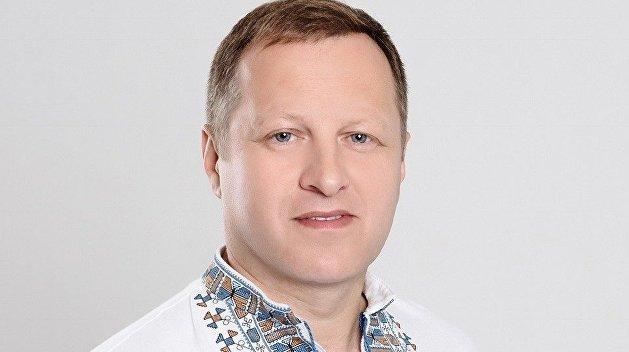 Зеленский уволил главу Тернопольской ОГА после протестов из-за эвакуации...