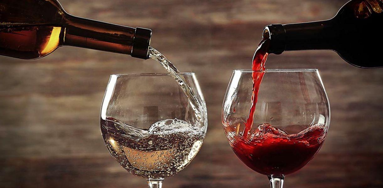 Из-за пожара в Бордо уничтожены 2 миллиона бутылок вина