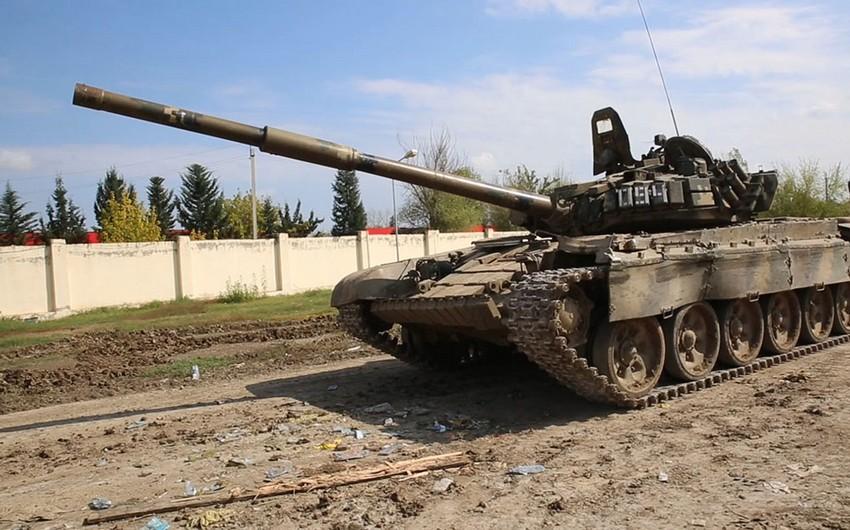 """Война за Карабах, день 13-й. Азербайджан заявляет об """"исторической побед..."""