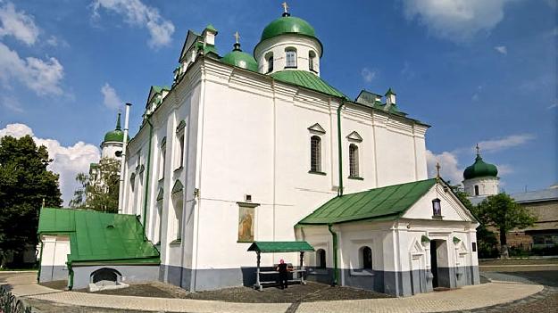 В Киеве женский монастырь закрыли на карантин из-за вспышки коронавируса