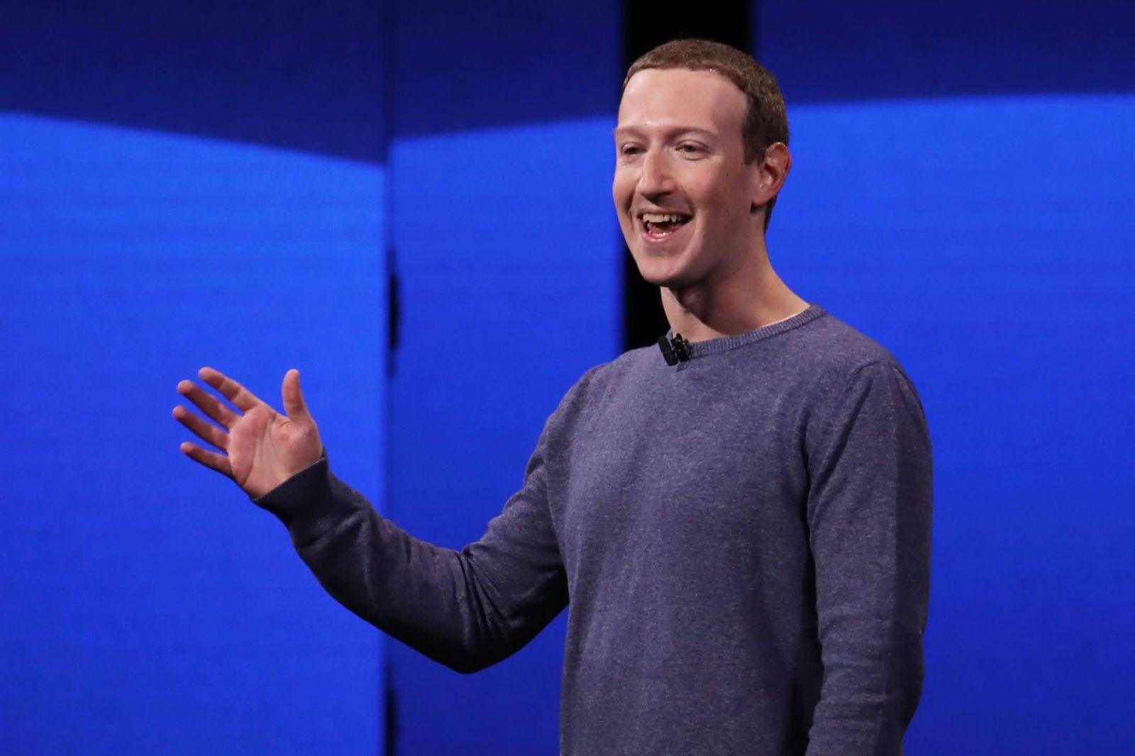 Цензуры станет меньше: Цукерберг анонсировал новый подход Facebook к кон...
