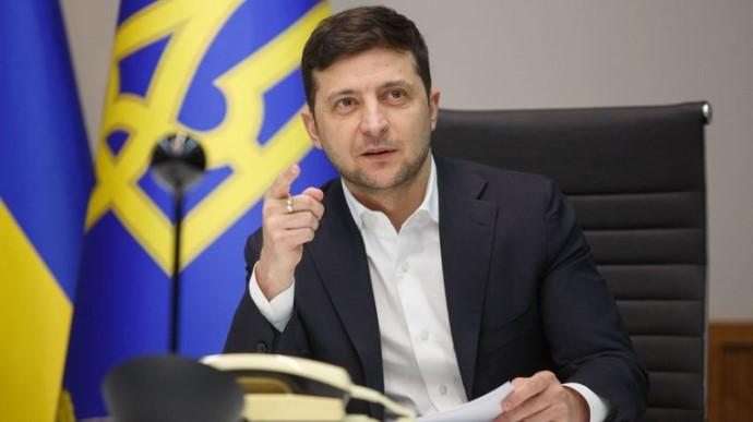 Реестр госслужащих в Украине создавать пока не будут