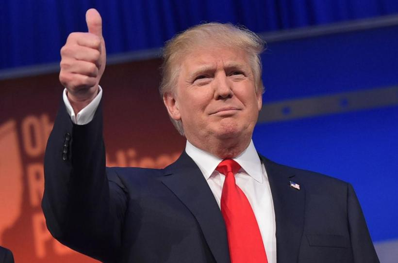 Трамп посоветовал журналистам The Washington Post требовать с Безоса бол...