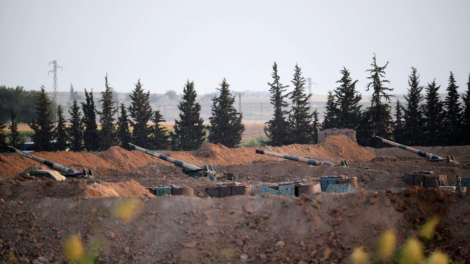 Турецкие войска начали пересекать границу Сирии, – СМИ