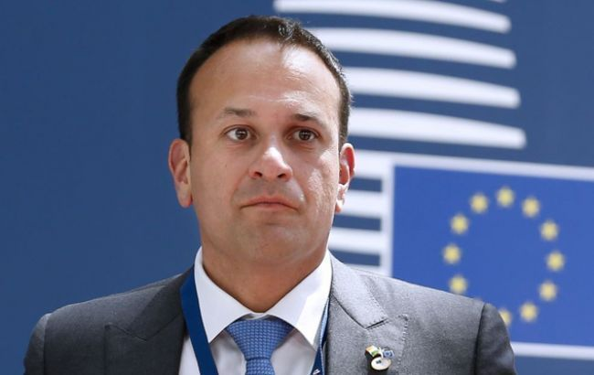 Сделку по Brexit поддержал Ирландский премьер