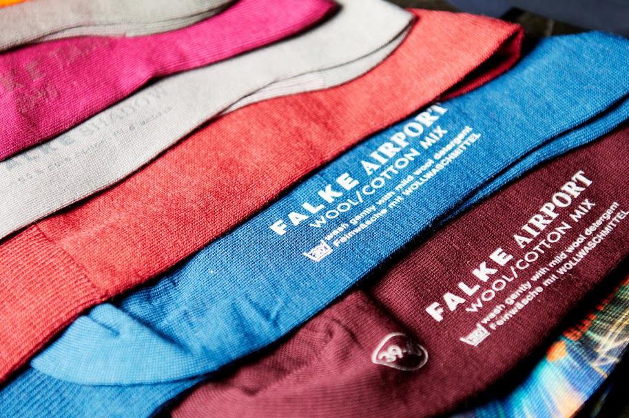 Качество во имя качества: немецкий бренд Falke отмечает 125-летний юбиле...