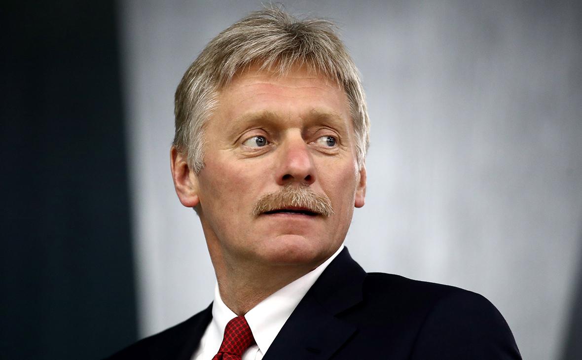 В Кремле отреагировали на новый статус Украины в НАТО