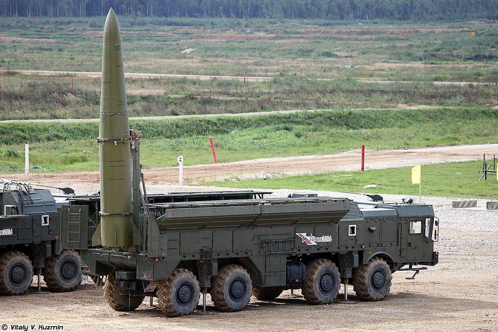 """Ракеты, которые в мае испытала КНДР, – возможно, российские """"Искандеры"""",..."""