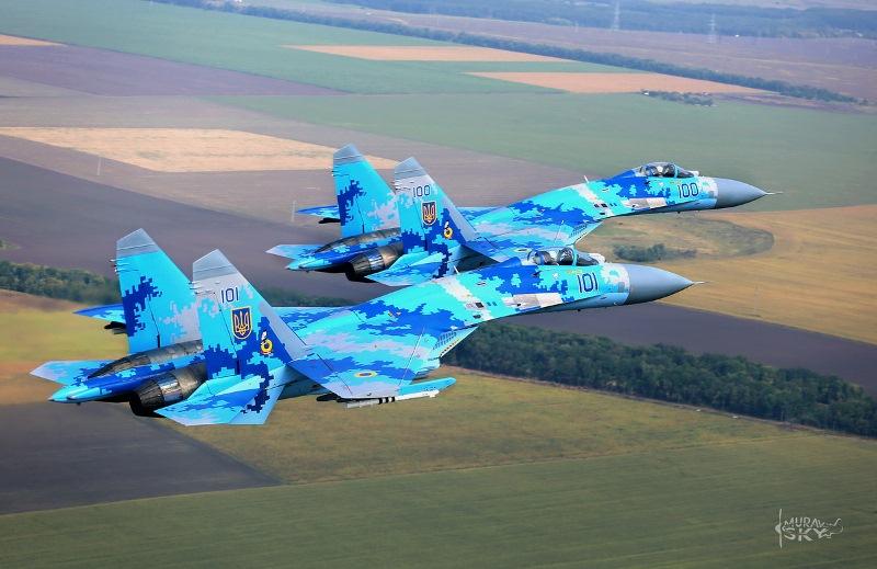 Сегодня празднуют День Воздушных сил ВСУ