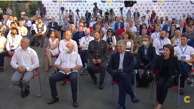 """""""Обезьяны ответили: какая разница?"""". На съезде ЕС прочли проповедь о сот..."""