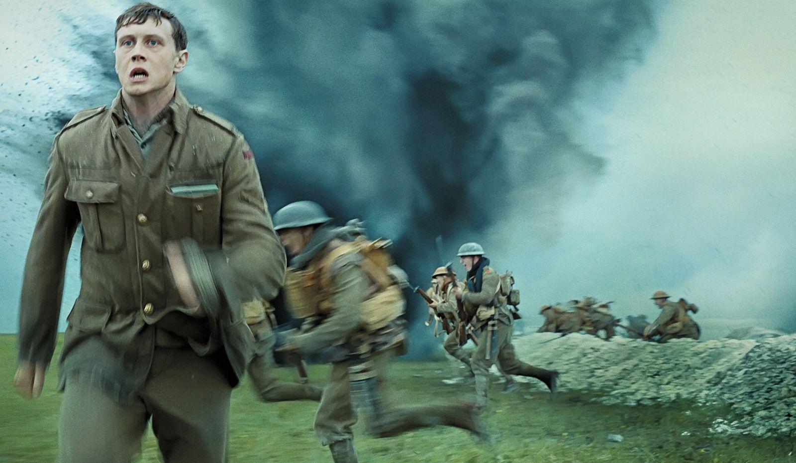 Долгая дорога в траншеях. Фильму «1917» пророчат Оскар – чем он хорош?