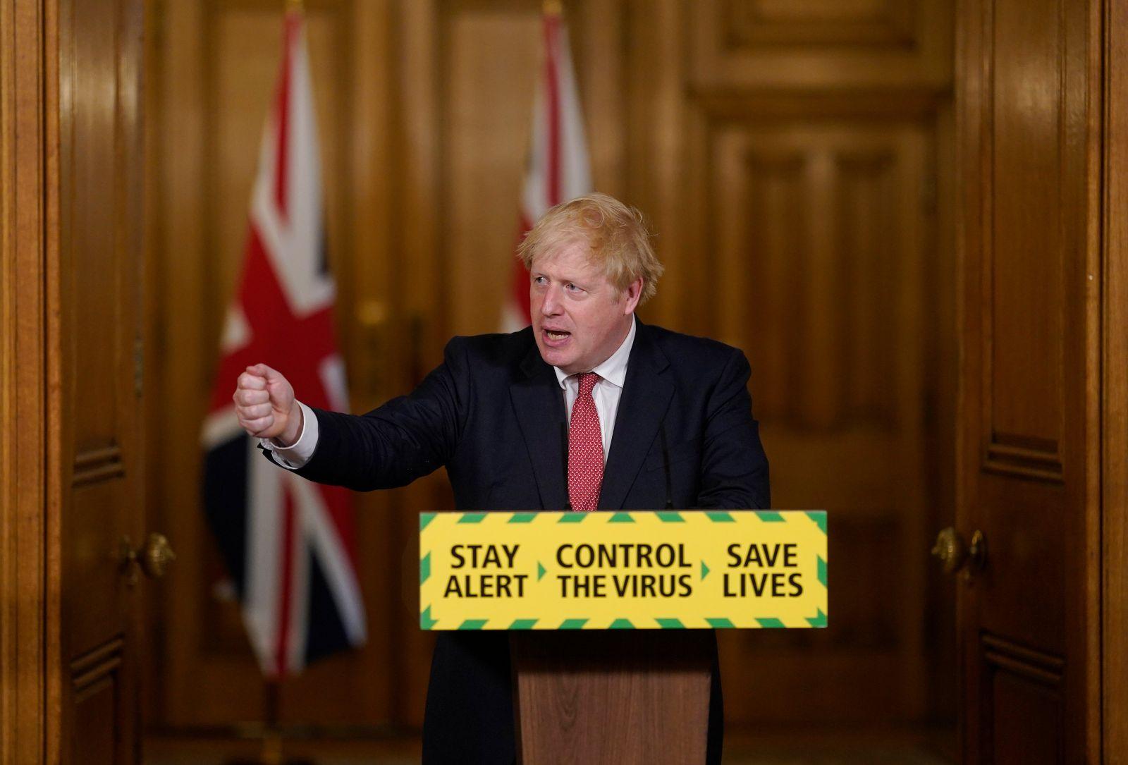 """""""Правительство не хотело знать"""". В Британии опубликован скандальный докл..."""