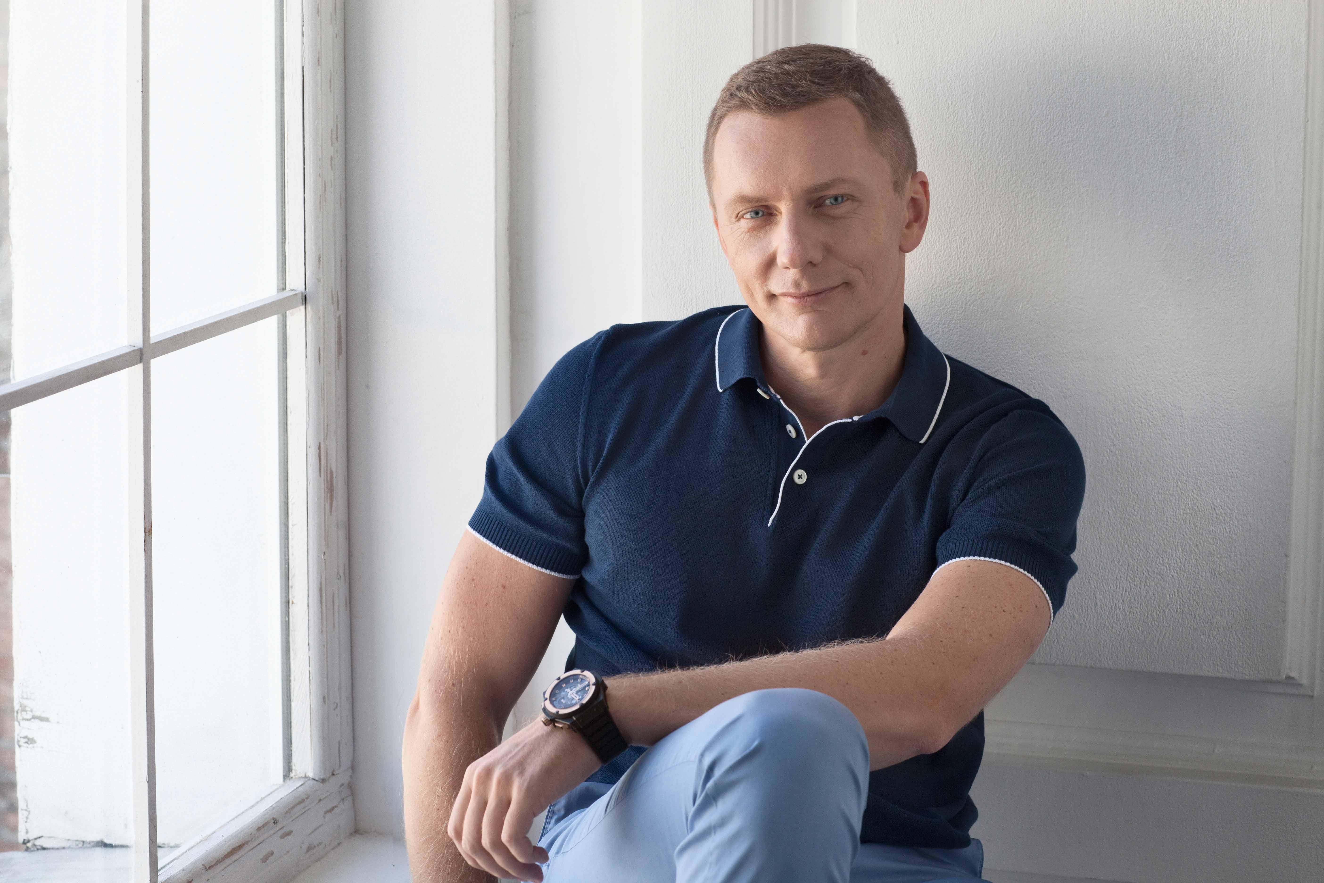 Алексей Кочерев о перспективах digital-революции в Украине