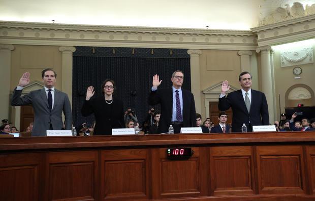 Судебный комитет Палаты представителей Конгресса США нашел основания для...