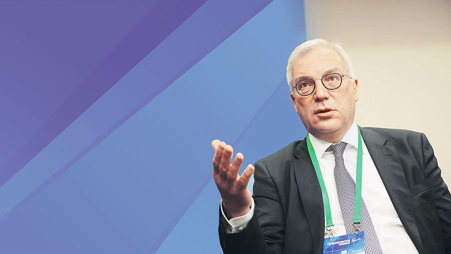 Обновление НАТО будет возможным только при партнерстве с Москвой, – МИД...