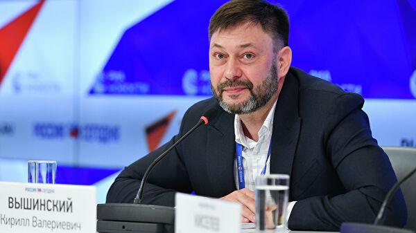 Вышинский вернется в Украину на судебное заседание, – адвокат