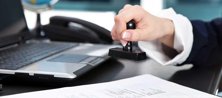 Правительство отменило минимальный размер оплаты услуг нотариуса