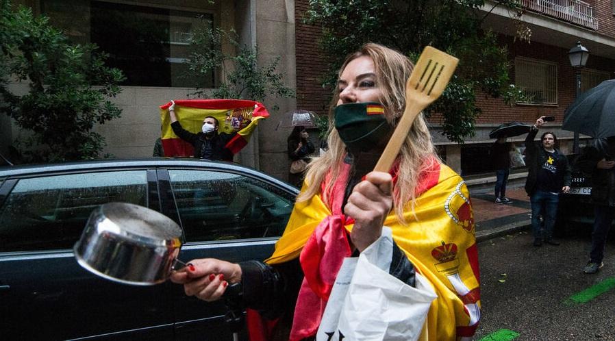 Испания с 1 июля отменяет обязательный карантин для туристов