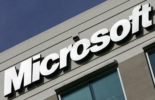 Microsoft намерена продавать свои смартфоны в Украине
