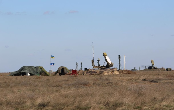 Изъятие техники ПВО из ракетных бригад: против сотрудников ГБР и СБУ отк...