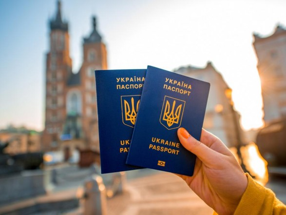 Колумбия и Украина подписали соглашение о безвизовом режиме