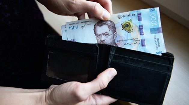 """Гончарук поделился первыми результатами программы """"Доступные кредиты 5-7..."""