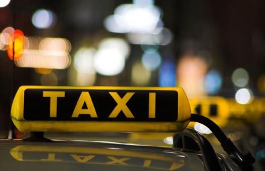 50% таксистов-нелегалов спрятали «шашечки»