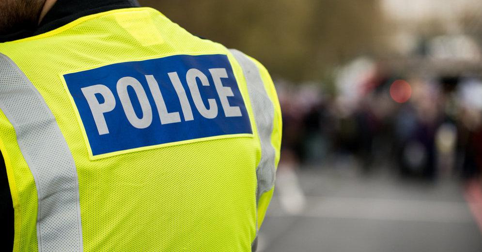 Британская полиция в целях безопасности связалась с россиянами, получивш...