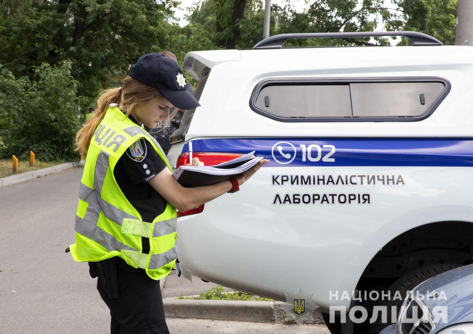 Полиция рассматривает версию убийства Тымчука