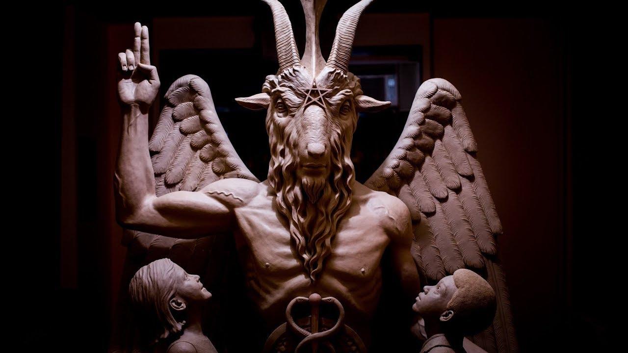 Netflix достиг соглашения с сатанистами