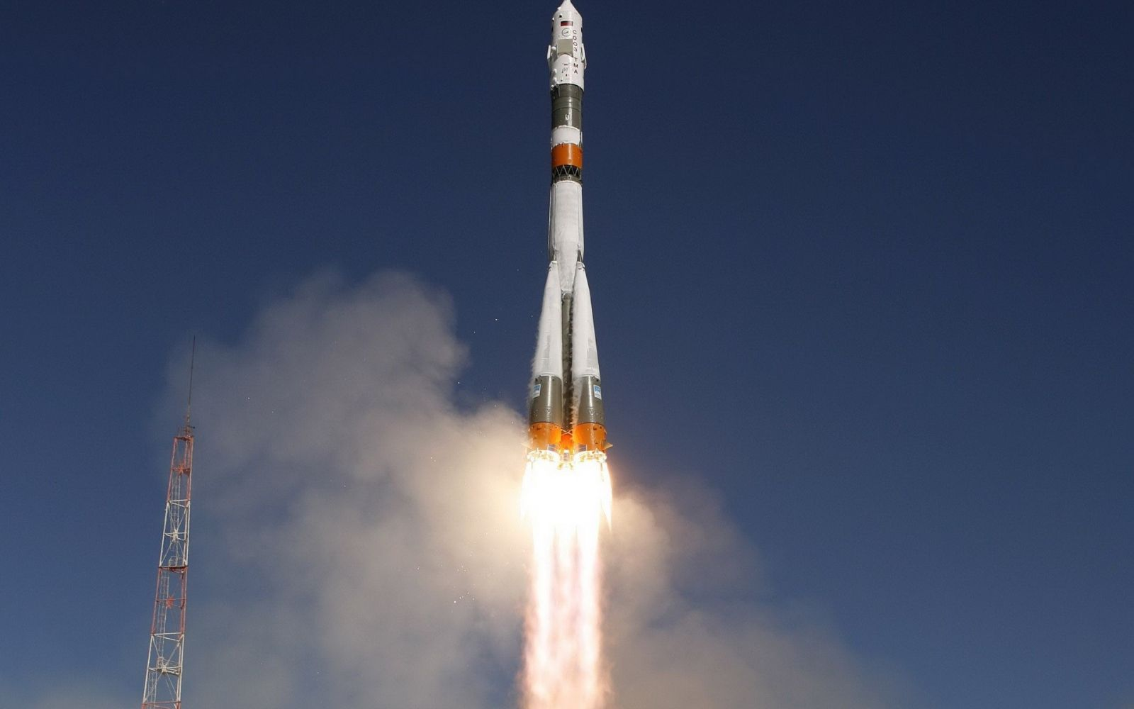В Украине впервые испытали двигатель для ракеты-носителя Циклон-4