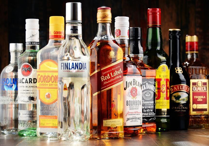 Самый дорогой алкоголь продается в Бахрейне, а сравнительно дешевый  – в...