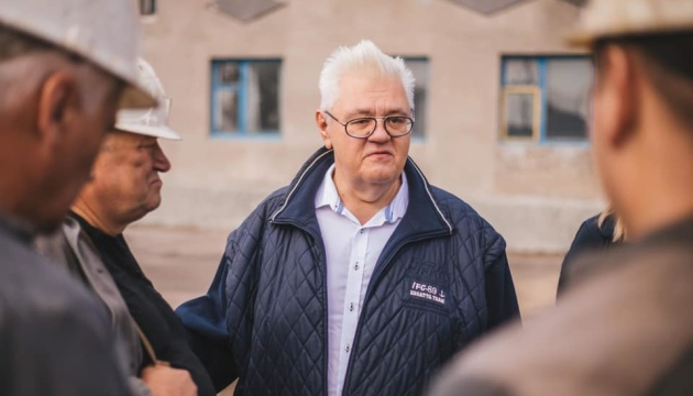 Обострение на Донбассе: Сивохо перенес презентацию Нацплатформы примирен...