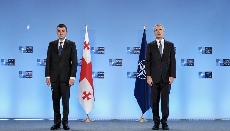 Тбилиси приготовиться: Столтенберг заявил, что Грузия приблизилась к чле...