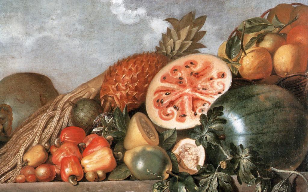Овощи или ягоды. Топ-10 фактов об арбузах и дынях