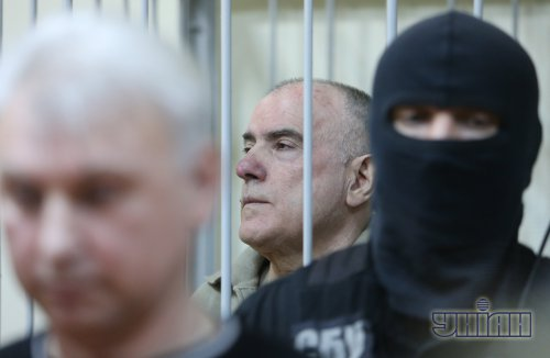 Высший спецсуд принял к рассмотрению кассацию на приговор Пукачу, - адво...