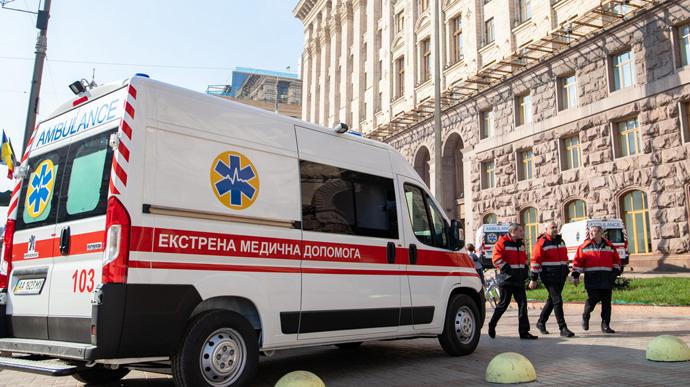 Статистика коронавируса в Киеве на 28 сентября: за минувшие сутки заболе...