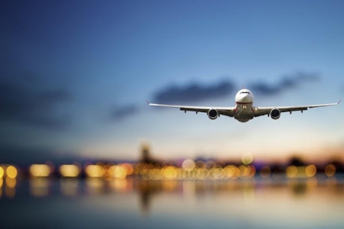 Австрия продлила запрет на авиарейсы из Украины