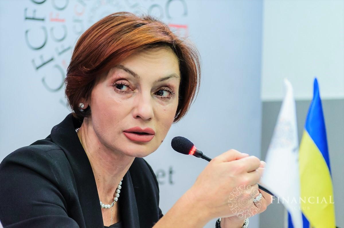 Рожкова пообещала не включать печатный станок и не отдавать ПриватБанк К...