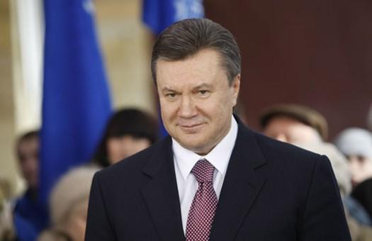 Суды в пользу Януковича по Межигорью имеют все признаки срежиссированной...