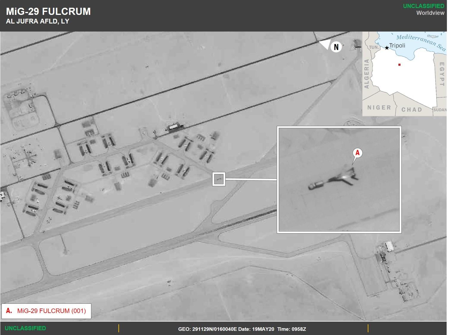МиГи из военторга. Что происходит в Ливии, и зачем Кремль отправил туда...