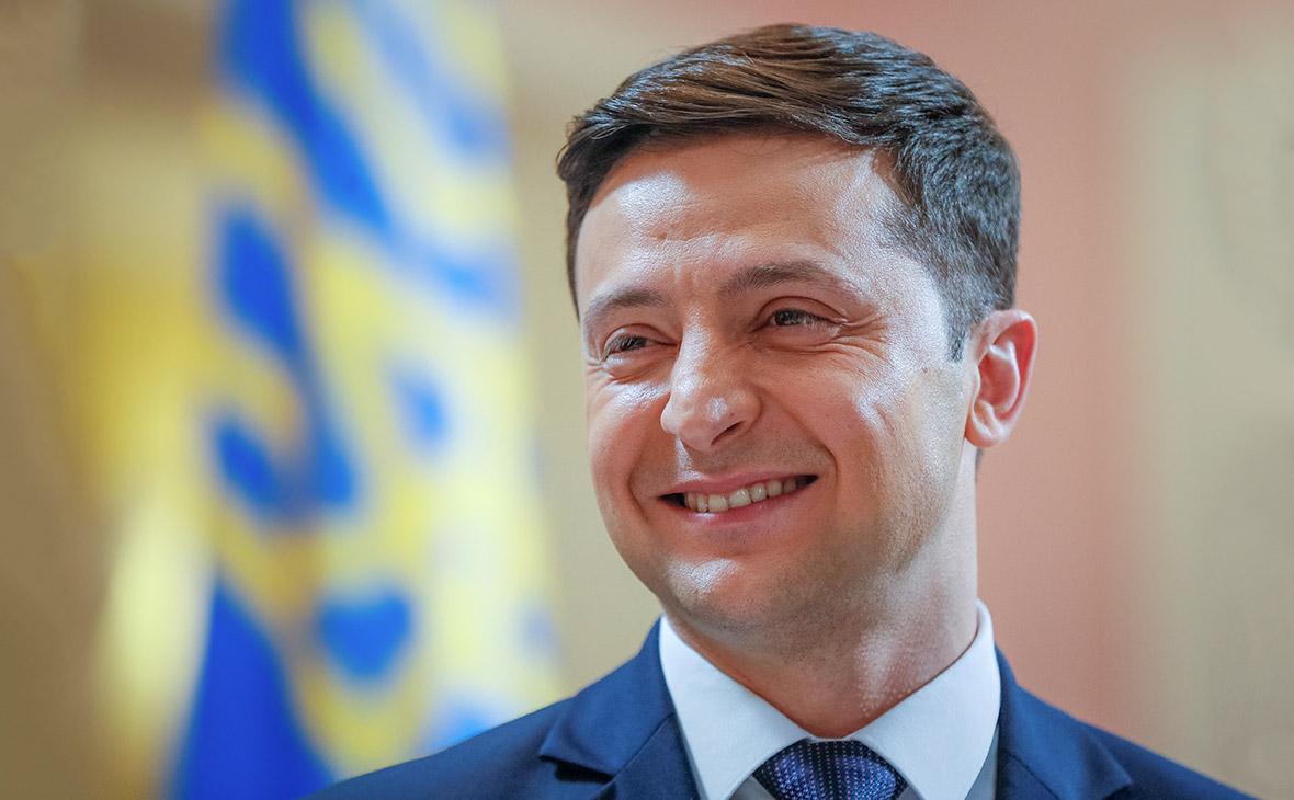 Украина не должна быть втянута в американские выборы,  – Зеленский
