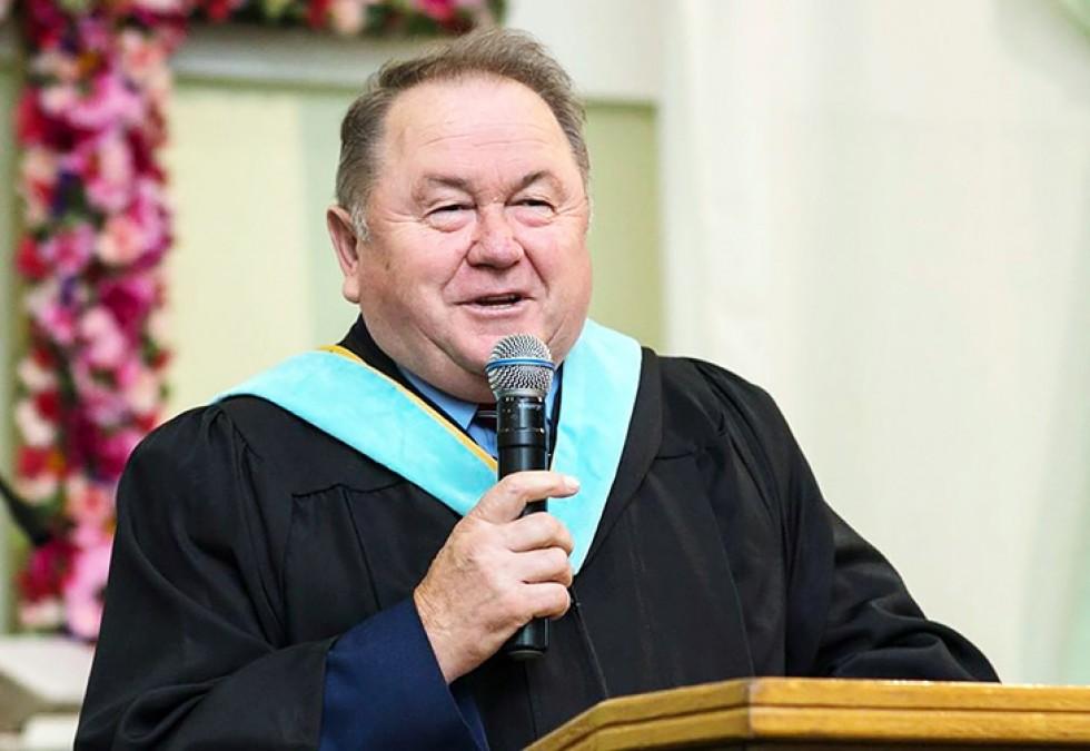 От коронавируса умер глава Всеукраинского совета церквей и религиозных о...