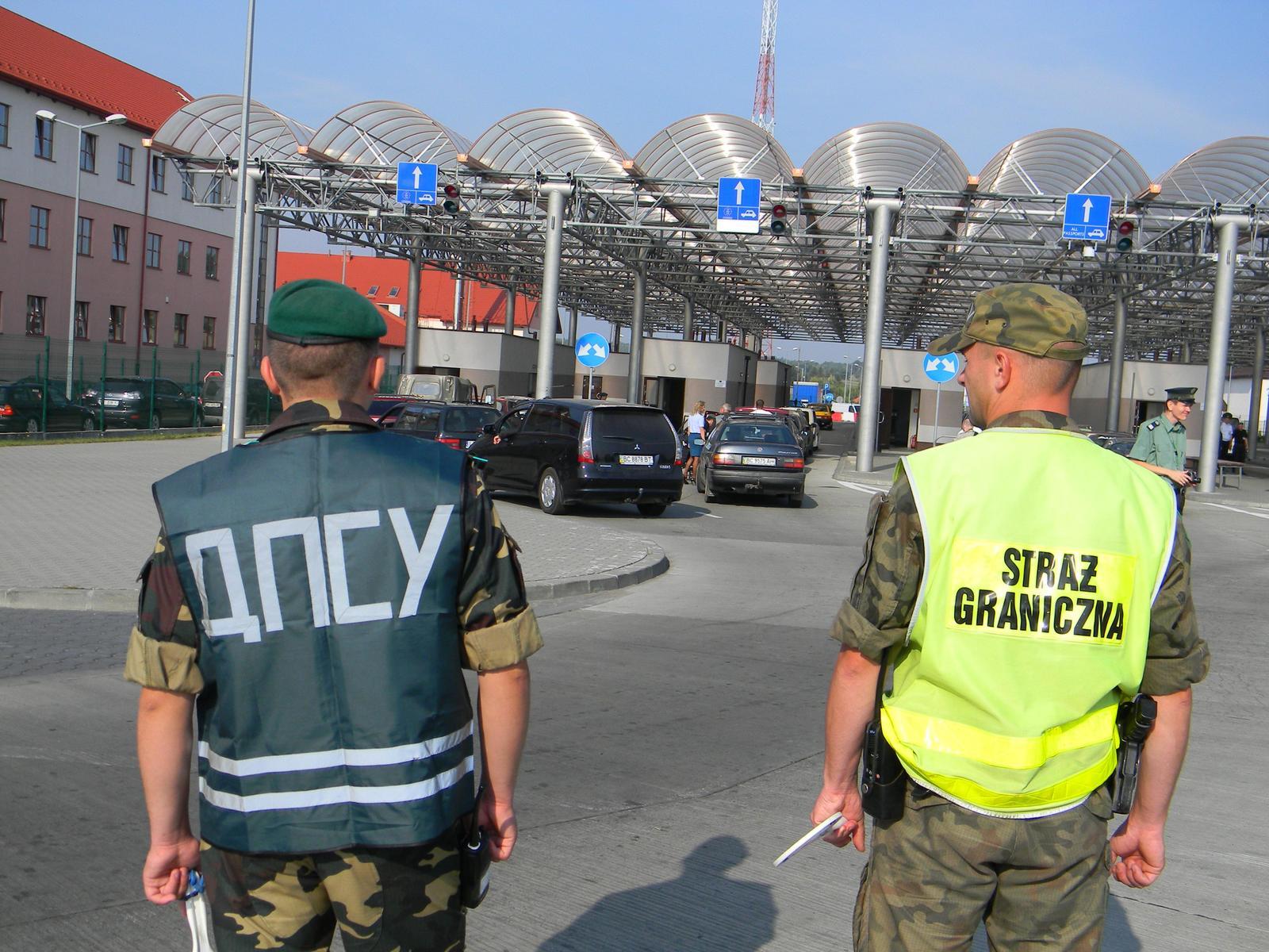 Польша возобновила малое приграничное движение с Украиной