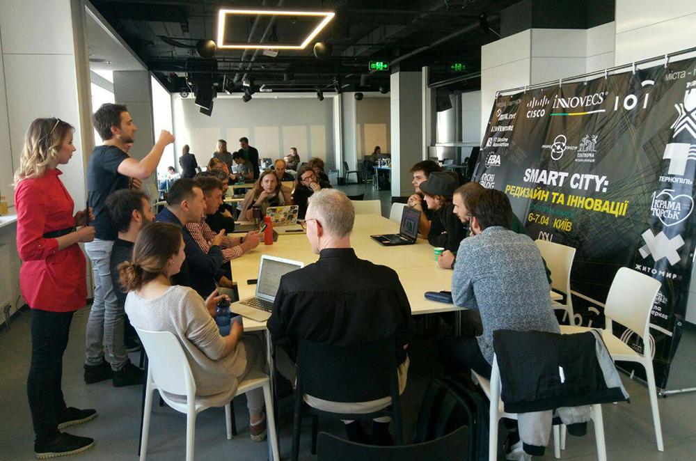 SMART CITY: редизайн та інновації - 5 міст України реалізують смарт-прое...