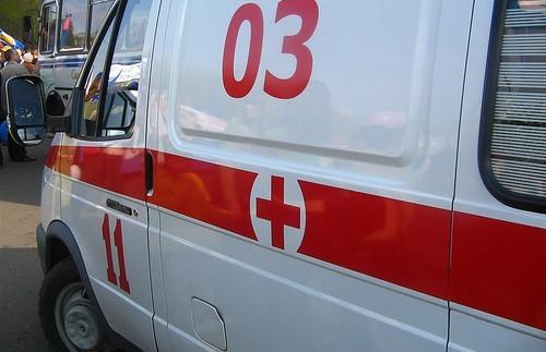 В Крыму джип сбил насмерть двух женщин
