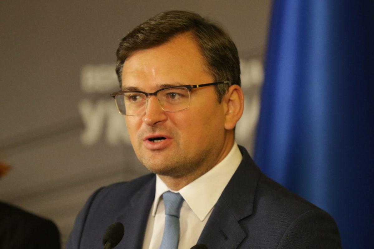 """""""Не вижу оснований"""". Кулеба заявил, что Украина не будет рвать отношения..."""