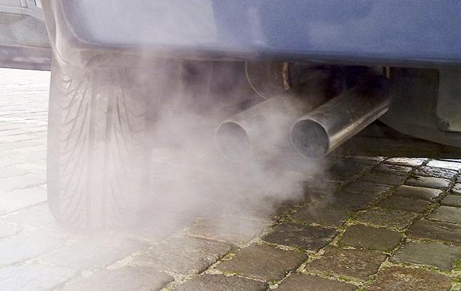 Машины на бензине и дизеле запретят продавать в Великобритании