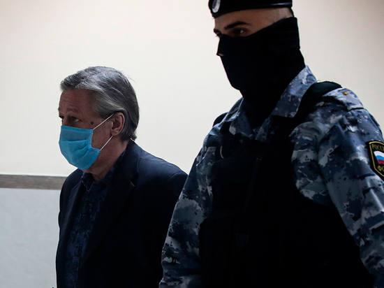 Ефремов: Я не ожидал такого приговора, меня подставил адвокат