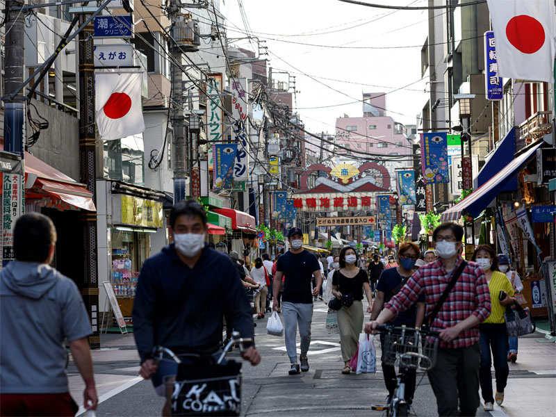 Айкидо с коронавирусом. Как Японии удалось пережить эпидемию без каранти...